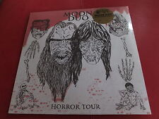 """Moon Duo - Horror Tour 4 Track 12"""" EP  2011 limited sealed Wooden Shjips"""