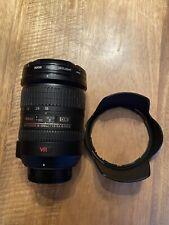 Nikon AF-S 18-200mm 1:3.5-5.6 G ED