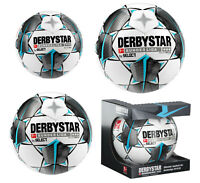 Fussball DERBYSTAR Bundesliga 2019-2020 Mini S-LIGHT Light Replica Matchball OMB