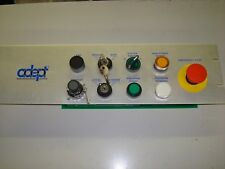 ADEPT ROBOT CONTROL PANEL (NEVER USED)