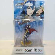 Lucina Fire Emblem Amiibo - Super Smash Bros. Figure - Nintendo USA - NEW