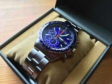 Seiko Chronograph Watch SND255P1 SND255P SND255 100% Genuine Product NEW!