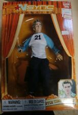 Nsync Collectible Mariomette Living Toyz Justin Timberlake