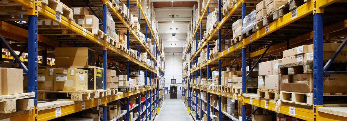 BWP Warehouse