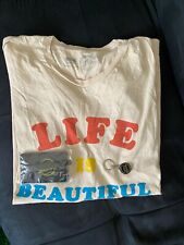 Life Is Beautiful Music Festival Las Vegas Shirt Keychain And Luggage Tag
