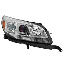Spyder Auto 9937057 XTune Projector Headlights Fits 13-15 Malibu