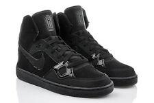 Zapatillas deportivas de hombre Nike de piel sintética