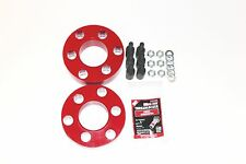 "TOYOTA TUNDRA 1999-2006 FRONT LIFT KIT 2.5"" POLY STRUT COIL SPRING SPACERS USA"