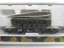 1/87 roco Minitanks pesados camiones de DB con tanques #858