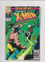 X-MEN READER LOT (3) BOOKS LOW GRADE