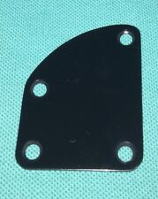 1989 Fender HM Squier Strat Electric Guitar Original Neck Plate