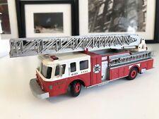 Conrad E-One FDNY Kitbash Ladder 3
