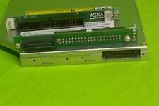 Aska adaptador de IDE 40 pin a Slim de CD ROM/DVD