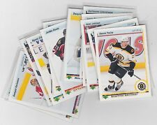 10-11 2010-11 UPPER DECK 20TH ANNIVERSARY - FINISH YOUR SET LOW SHIPPING RATE