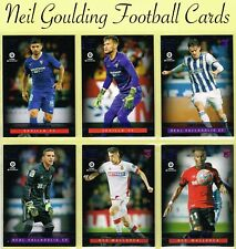 Panini CHRONICLES 2020 ☆ BLUE PARALLEL ☆ La Liga Football Cards #341 to #440