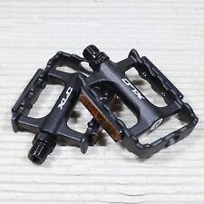 "MTB XLC Pedal Ultralight II PD-M11 Alukäfig schwarz 9/16"" Gewinde"