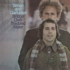 Simon & Garfunkel - Bridge Over Troubled Water [New Vinyl]