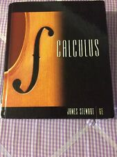 Calculus by James Stewart (US HARDCOVER STUDENT 6/E; ISBN-13: 9780495011606)