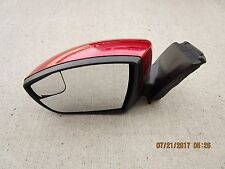 12-14 FORD FOCUS DRIVER LEFT SIDE ELECTRIC POWER NON-HEATED EXTERIOR DOOR MIRROR