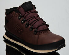 New Balance 754 Men's Brown Black Lifestyle Shoes Winter Boots