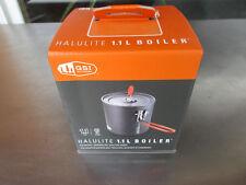 GSI Halulite 1.1 Liter Boiler Pot, new