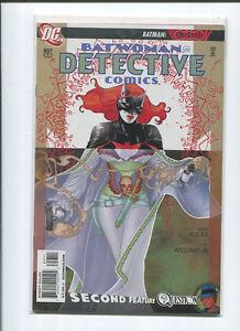 Detective Comics 857  NM Batman  (1937 Series) CBX2B