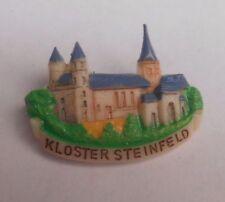 German Travel Souvenir Hat Pin Oktoberfest Kloster Steinfeld