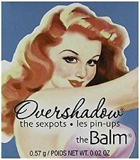 "THE BALM OVERSHADOW SEXPOT ""You Buy, I'll Fly"" Fast shipping"