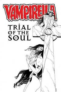 Vampirella Trial of the Soul One Shot Covers A & B You Pick Dynamite Comics 2020
