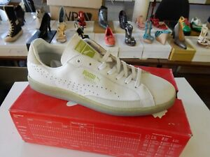 Puma Match Neon Trainers Size UK 12 Eur 47
