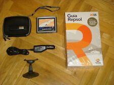GPS TOM TOM ONE V2 + TARJETA SD ORIGINAL MAPAS DE ESPAÑA + GUÍA REPSOL 2015-(4).