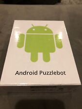 Google Android Puzzle Bot New