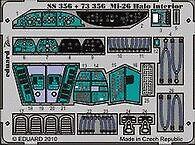 Eduard 1/72 Mil Mi-26 Halo interior # SS356