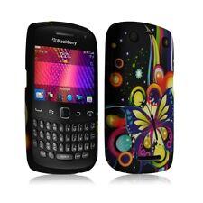 Housse étui coque en gel pour BlackBerry Curve 9360 avec motif HF05