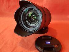 Sony Vario Sonnar DT16-80mm f3.5-4.5 ZA VS T* DT Alpha Lens Zeiss(SAL1680Z)
