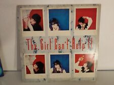 THE GIRL CAN'T HELP IT S/T 85394