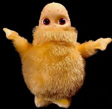 """Boohbah HUMBAH Yellow Plush Character Talks 13"""" Inches~Works~"""
