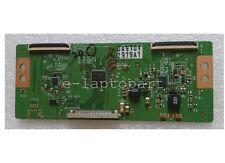 LG 55LM4600-UC T-Con Board 6870C-0421A 6871L-2979A , LCD Panel LG LC550EUE-SER1