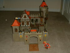 Playmobil Castle Knights - Original 3666 Massive Castle.