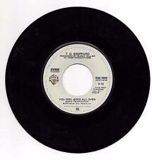 TG Sheppard - Let The Little Bird Fly / I Feel Like Loving You Again (1980)
