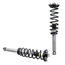 for Lexus LS430 2001-2006 Air to Coil Spring Conversion Kits Shock Absorbers 2PC