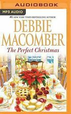 The Perfect Christmas by Debbie Macomber (2016, MP3 CD, Unabridged)