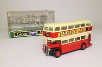 Corgi Buses, AEC RT Bus,  Stevenson's, Uttoxeter via Tutbury; Acetate Box Split