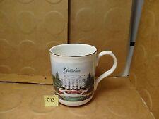 The Greenbrier Coffee Mug, 2003 The Greenbrier (Used/EUC)