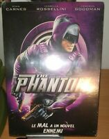 [DVD] The Phantom - NEUF SOUS BLISTER