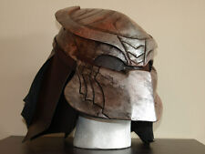 Predator Style Airsoft Helmet - Face Airsoft Costume DJ Cosplay Mask -In Stock-
