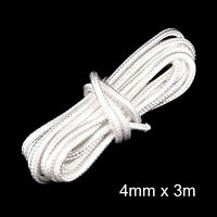 Nylon Pull Starter Recoil Start Cord Rope For Lawnmower Chainsaw Accessories
