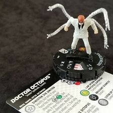 DOCTOR OCTOPUS  - 034  Rare EARTH X Heroclix #34