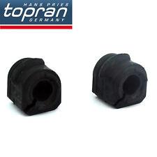 2X For Ford Focus 1.8TDCI Front Arb Anti Roll Bar Sway Bar Bushes 98AG5484DA*