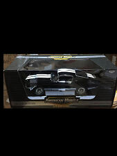 1967 Ford Shelby GT500 BLACK 1:18 Ertl American Muscle 39228